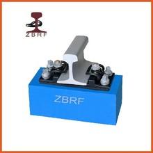 Railway fastening system / W3 Type Subway Fastening System