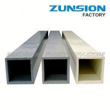 industrial fiberglass pultruded FRP profiles fencing