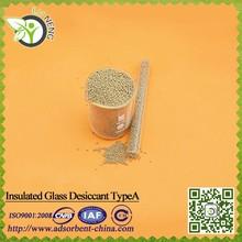 Door And Window Hollow Insulation Glass 3a Molecular Sieve Desiccant
