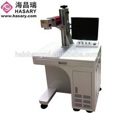 iphone ipad case/ring/bracelet/glasses fiber laser marking machine best price