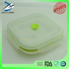 High quality vacuum pump food container