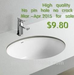 YATO ceramic bathroom sinks