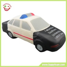 Taxi shape stress squeeze toy