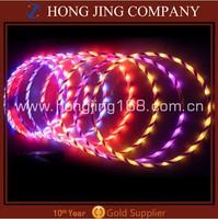 Led light hula hoop , led hula hoop, light hula hoop