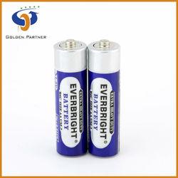 2015 wholesale R6 um3 1.5v dry cell battery sizes