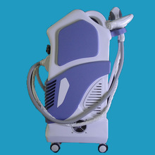 Portable Model IPL depilation / tighten skin & ipl machine for hair removal device