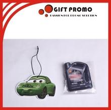 2015 New Nice Paper Car Air Freshener