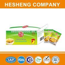 Nasi top selling flavoring powder for crisp
