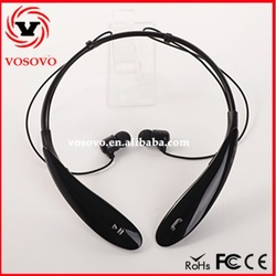 2015 China Factory Super bass cheap mic bluetooth headset for mobile phone and laptop