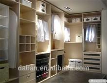 Modern wardrobe model double color/wardrobe sliding door