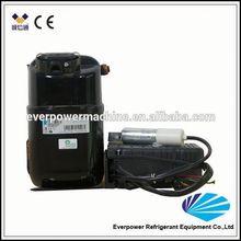 Popular copeland scroll compressor zr144kc-tfd-522