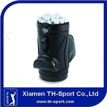 hold over 100pcs golf balls oem den caddy bag