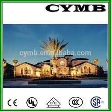 CYMB Good insulated Steel frame modular homes