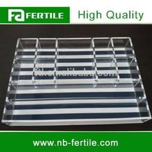 WL 423516 Best-selling acrylic jewelry tray