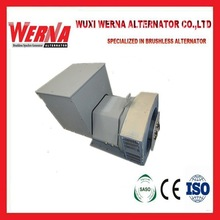 Wuxi 40kva/32kw 3 phase electricity generation