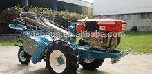 Wheel Farm Tractor