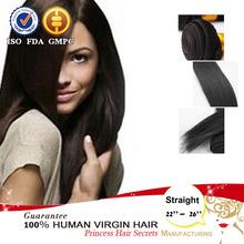 Beijing Princess Hair Secrets high quality braiding pony human hair