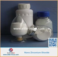 Nano Zirconium Dioxide Powders used for Ceramic coating
