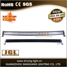 Promotion from JGL factory 4x4 off road led light bar cree led offroad light cree led light bar