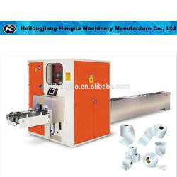 High quality CE Certificate Full-automatic Log Saw Cutting Machine