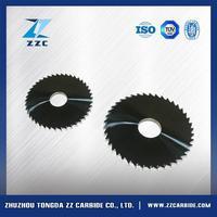 Worldwide cutting fibrous plaster circular carbide saw blades