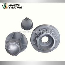 gray iron casting sand casting machining parts