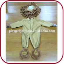 Аутентичные конфеты лев костюм для kidsPGKC-2912