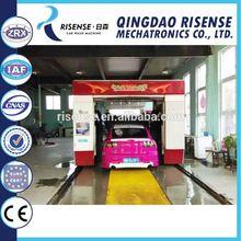 Car Cleaner New Design Electric High Pressure Car Wash Machine