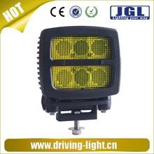 JGL Cree LED Work Light Spot/Flood,Fog light for offroad,motorcycle led headlight, SUV, 4X4, LED WORK LIGHT 60W