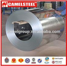 Galvanized steel coil export to Kenya