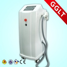 China Stationary Brand New Popular Sell 808nm Diode Laser Type Machine For Fast Hair Removal No Pain Caused GL-808A