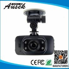 GS8000 Hd Car DVR 1080P Full HD Motion Detection Night Vision Wide Angle 2.7 inch 1080P FHD Car DVR Road Dash Digital Video