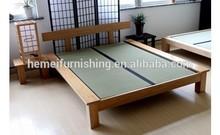 tatami bamboo bed