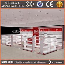 store display counter modern display kiosk basketball shoe store