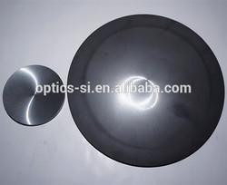 infrared silicon lens