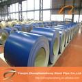 Venta al por mayor directo de fábrica de china ppgi de acero / ppgi az80 / ppgi de color bobinas