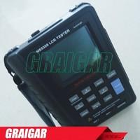 MASTECH MS5308 Handheld AutoRange LCR Tester,Fast shipping