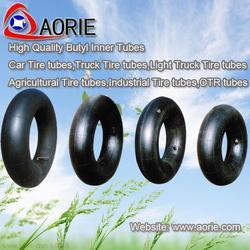 Industrial tyre tube Implement tyre Tube Butyl inner tube Korea Tech tyre tube 6.00-9