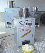2014 hot selling stainless steel Garlic skin removing machine/garlic peeling machine