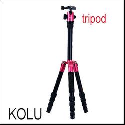 with soft foam grip heavy duty flexible high stability camera tripod