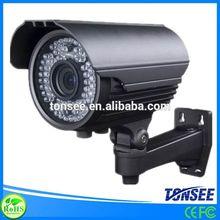 72pcs*5mm IR Night vision hd focus ir h.264 network dvr video surveillance system