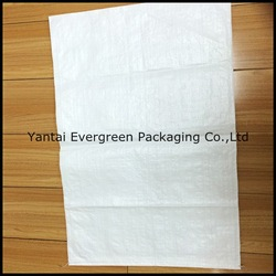 durable agriculture product packaging virgin material pp woven bag