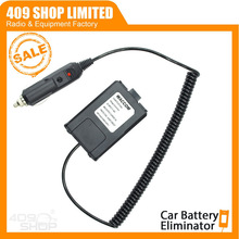 The Best DC11/40V Walkie Talkie UV-5R radio Car Battery Charge