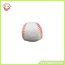 Baseball juggling ball