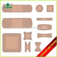 livre de látex elastoplast bandagem elástica adesiva