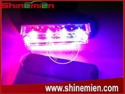 Car LED Strobe Light / Vehicle Warning Light / Emergency Caution Light