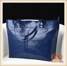Graceful Trendy promotional nylon PU women bags for women For Lady/Stylish Woman Shoulder bag