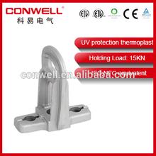 NFC standard CA1500 bracket earth bonding lead
