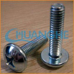 China supplier Cheap aluminum cap screw