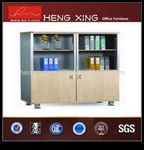 Good quality useful hardware metal file cabinets 2 drawer